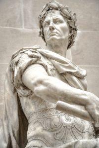 Gaius Julius Caesar.