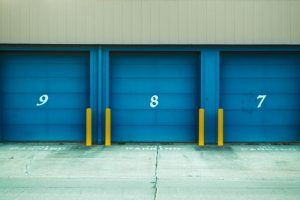 Storage units that you can use while moving to one of the locations where you've chosen to rent an apartment in Cobble Hill.