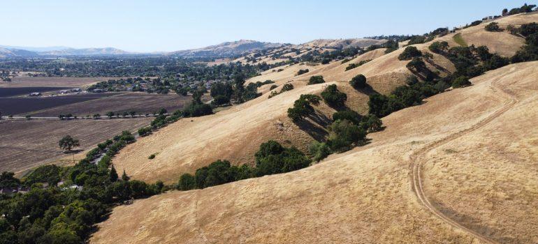 Hills of Morgan Hills